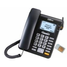 MM28D Maxcom - stolní GSM telefon na SIM kartu - mobil ve tvaru klasického telefonu