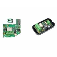 ATEUS-9151198SET 2N IP Force/IP Safety, set Bezpečné Dveře (obsahuje přídavný spínač s tamperem a security relé)