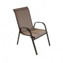 Židle k zahradnímu nábytku Jasin a Nerang