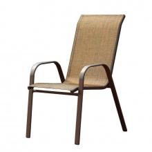 Židle k zahradnímu nábytku Nerang Dark