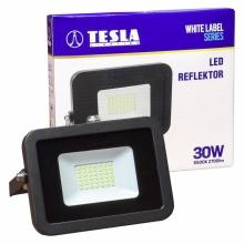 FL183065-6 Tesla - LED reflektor, 30W, 2700lm, 230V, 6500K, 25 000h, CRI >70, IP65, 110°