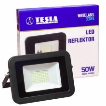 FL235065-6 Tesla - LED reflektor, 50W, 4500lm, 230V, 6500K, 25 000h, CRI >70, IP65, 110°
