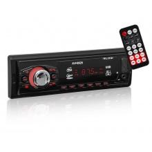 Autorádio BLOW AVH-8626 MP3, USB, SD, MMC, FM, BLUETOOTH + dálkový ovladač