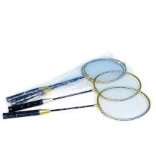 badminton v sáčku, kovový (od 14 let)