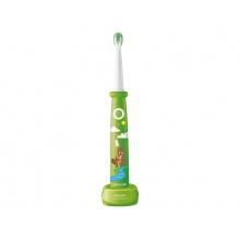 Kartáček zubní SENCOR SOC 0912GR dětský zelený
