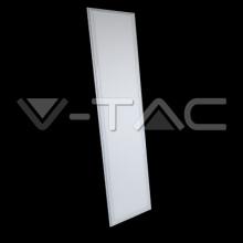 VT-12030-6027 V-TAC led panel 45W 3600lm 1200x300mm 6000K