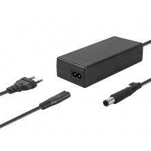 Nabíjecí adaptér pro notebooky HP 19V 4,74A 90W konektor 7,4mm x 5,1mm s vnitřním pinem