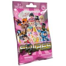 PLAYMOBIL Figurky pro holky 70160 (série 16)