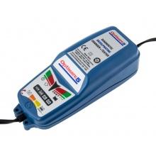 Nabíječka OPTIMATE 5 (12V/4A) pro olověné AGM/GEL akumulátory (8Ah - 120Ah)