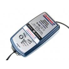 Nabíječka OPTIMATE 7 (12V/10A) TM250 pro olověné AGM/GEL akumulátory (3 - 400 Ah)