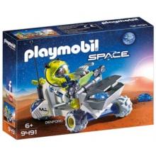 PLAYMOBIL Mars - tříkolka 9491