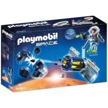 PLAYMOBIL Satelitní laser na ničení meteoritů 9490