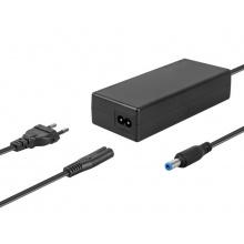 Nabíjecí adaptér pro notebooky 19V 4,74A 90W rovný konektor 5,5mm x 2,5mm