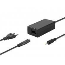 Nabíjecí adaptér pro notebooky Asus EEE 1005/1008 series 19V 2,37A 45W konektor 2,5mm x 0,7mm