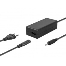 Nabíjecí adaptér pro notebooky Acer S7, One 11, Iconia Tab W700, 19V 3,42A 65W konektor 3,0mm x 1,0mm