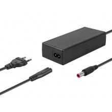 Nabíjecí adaptér pro notebooky Sony 19,5V 4,62A 90W konektor 6,5mm x 4,4mm s vnitřním pinem