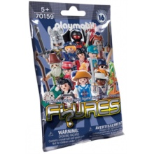 PLAYMOBIL Figurky pro kluky 70159 (série 16)