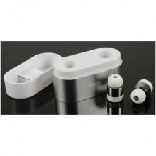 AV:link TWE-1 bezdrátová Bluetooth sluchátka s nabíjecí stanicí