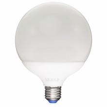 GL271540-7 Tesla - LED žárovka GLOBE E27, 15W, 230V, 1450lm, 25 000 hod, 4000K denní bílá, 270°