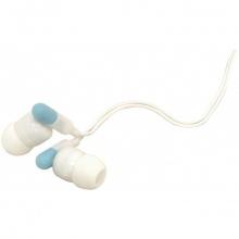 QTX sluchátka Style Pro In-Ear, modrá - použito (SA100385)