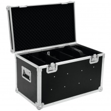 Transportní case pro 4x PRO Slim, velikost L