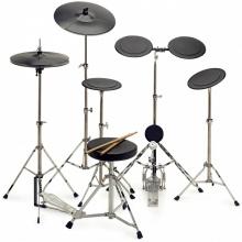 Stagg TDS-7, cvičná bicí sada - použito (25016292)