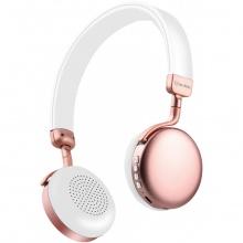 AV:link NEO Rose Gold, Bluetooth stereo sluchátka