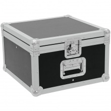 Transportní case pro 4x PAR-56 spot krátký