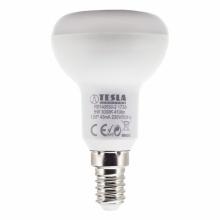 R5140560-7 Tesla - LED žárovka Reflektor R50, E14, 5W, 230V, 410lm, 25 000h, 6000K studená bílá, 120°