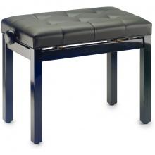 Stagg PB36 BKP SBK, stolička ke klavíru