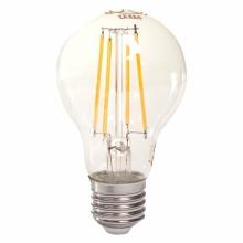 BL270840-7 Tesla - LED žárovka FILAMENT RETRO BULB, E27, 8W, 230V, 1055lm,15 000h,  4000K denní bílá, 360°,čirá