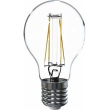 BL276540-7 Tesla - LED žárovka FILAMENT RETRO BULB E27, 7W, 230V, 806lm, 25 000h, 4000K denní bílá, 360°,čirá
