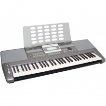 Medeli A100, klávesy
