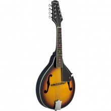 Stagg M20, mandolína bluegrassová, stínovaná