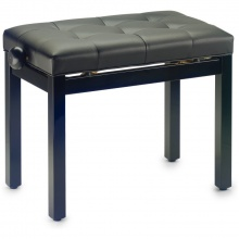 Stagg PB36 BKM SBK, stolička ke klavíru