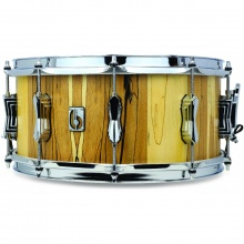 BDC Legend SE Spalted Beech Snare Drum 14x6.5