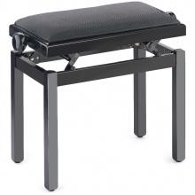 Stagg PB39 BKM VBK, stolička ke klavíru