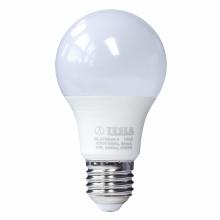 BL270960-7 Tesla - LED žárovka BULB E27, 9W, 230V, 806lm, 25 000h, 6500K studená bílá, 220°