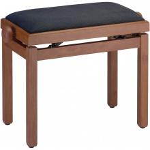 Stagg PB39 CHMM VBK, stolička ke klavíru