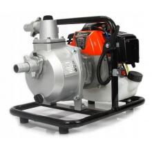 Benzínové vodní čerpadlo 1