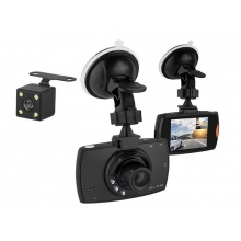 Kamera do auta BLOW F480