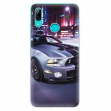 Silikonové pouzdro  - Mustang - Huawei P Smart 2019