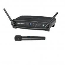 Audio-Technica ATW-1102 digitální bezdrátový systém s ručním mikrofonem