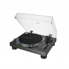 Audio-Technica AT-LP140XPBKE