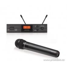 Audio-Technica ATW-2120b - Pásmo U