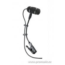 Audio-Technica PRO35cW - Kardioidní kondenzátorový mikrofon s klipsnou na nástroj