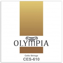 Olympia CES 610