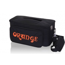 Orange Dual Terror Gigbag