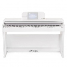 Smart piano The ONE Smart Piano - Classic White