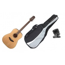 Takamine GD20-NS Deluxe Set